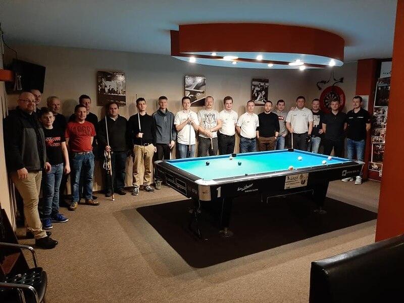 Piotr Bujny zwycięzcą II turnieju GP Trójkąta